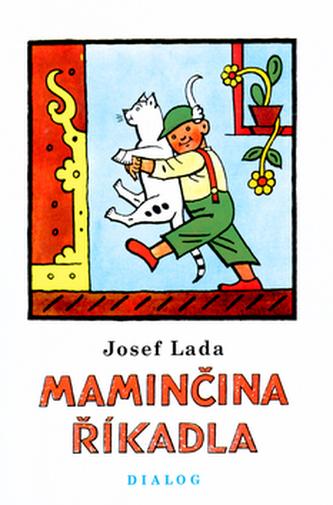 Maminčina říkadla - Josef Lada