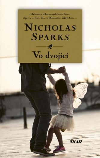 Vo dvojici - Nicholas Sparks
