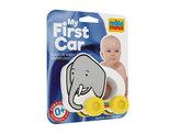 Moje první autíčko - Slon BONY