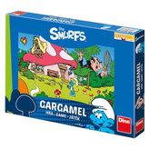 Šmoulové - Gargamel - hra