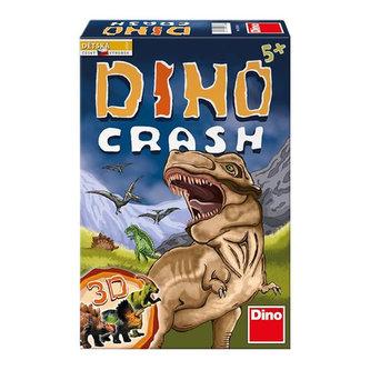 Dino Crash - hra - neuveden