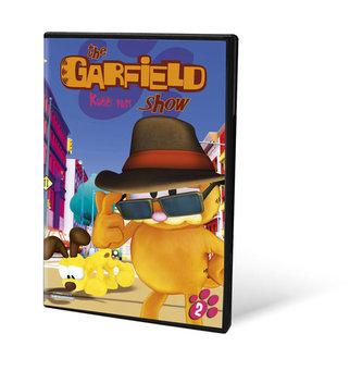 Garfield 02 - DVD - neuveden