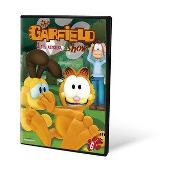 Garfield 06 - DVD - neuveden