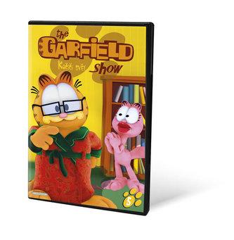 Garfield 05 - DVD - neuveden