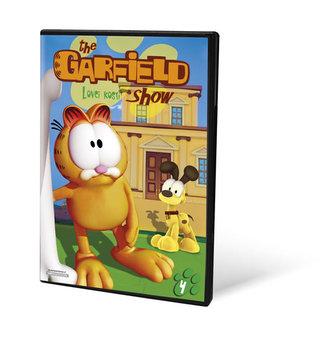 Garfield 04 - DVD - neuveden