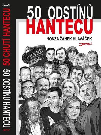 50 odstínů hantecu - Honza Hlaváček