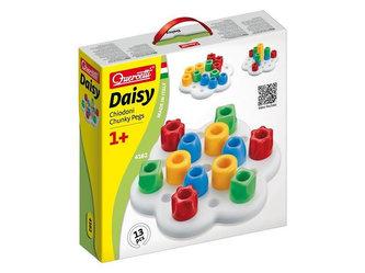 Daisy Basic Chiodoni - Mozaika pro nejmenší - Quercetti
