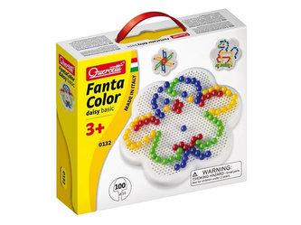 FantaColor Daisy Basic - 10mm /100 ks - Mozaika - neuveden