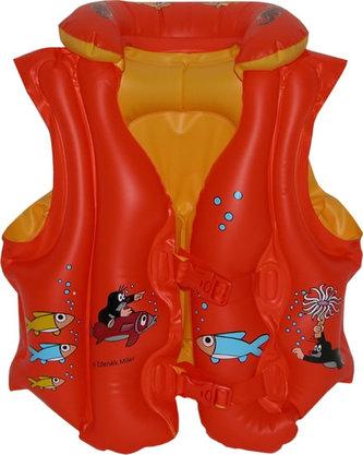 Wiky - Krtek - Plavací vesta