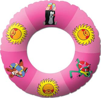 Krtek - Kruh růžový 51 cm - neuveden