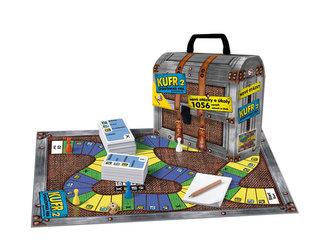 Společenská hra - Kufr 2 - neuveden