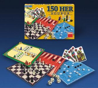 150 her - neuveden