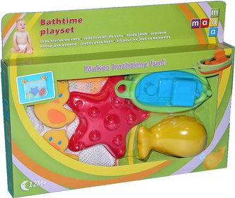 Sada hraček do vany - neuveden