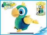 Benny papoušek