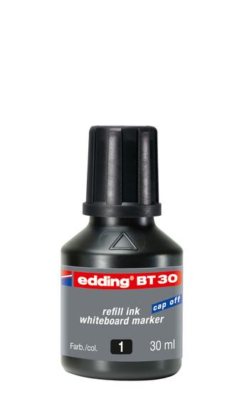 Inkoust tabulový EDDING BT 30, černý