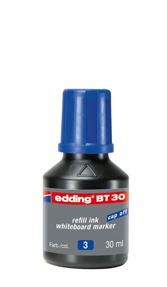 Inkoust tabulový EDDING BT 30, modrý