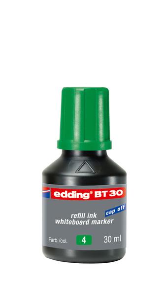 Inkoust tabulový EDDING BT 30, zelený