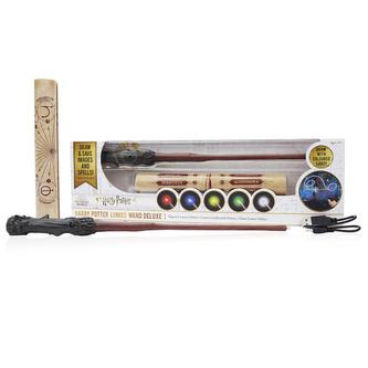 Harry Potter Hůlka svítící - Harry Potter Deluxe