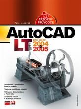 AutoCAD LT pro verze  2004 až 2005