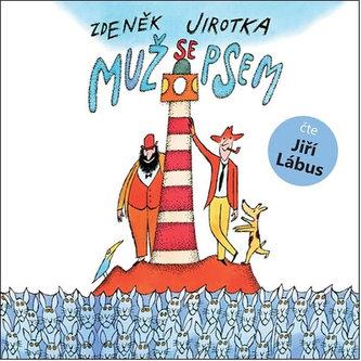 Muž se psem - CDmp3 - Zdeněk Jirotka
