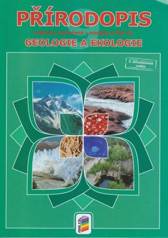 Přírodopis - Geologie a ekologie - Náhled učebnice
