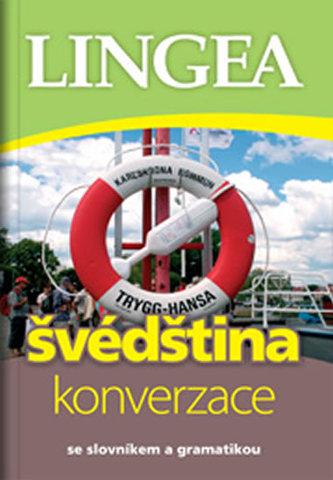 Švédština - konverzace se slovníkem a gramatikou - neuveden