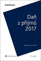 Daň z příjmů 2017