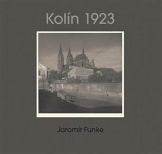 Jaromír Funke - Kolín 1923 - Jaroslav Pejša
