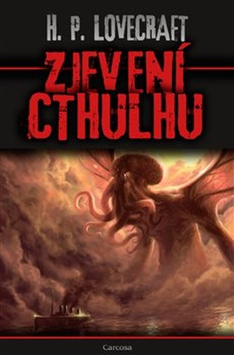 Zjevení Cthulhu - Lovecraft Howard Phillips