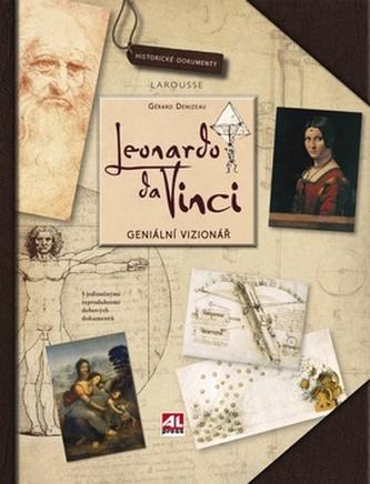 Leonardo da Vinci - Denizeau, Gérard