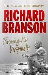Finding My Virginity : The New Autobiography