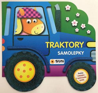 Traktory - neuveden