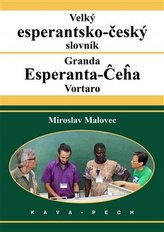 Velký esperantsko-český slovník