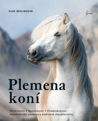 Plemena koní - Behling, Silke