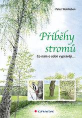 Příběhy stromů - Co nám o sobě vyprávějí...