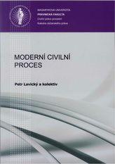 Moderní civilní proces