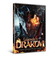 Legenda o drakovi - DVD