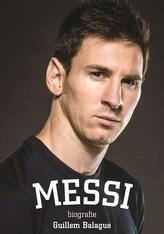 Messi: biografie