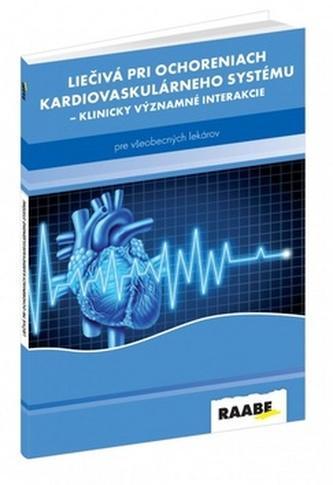 Liečivá pri ochoreniach kardiovaskulárneho systému - Virág Ľubomír
