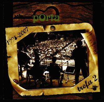 Porta Trefa 2 - CD - neuveden
