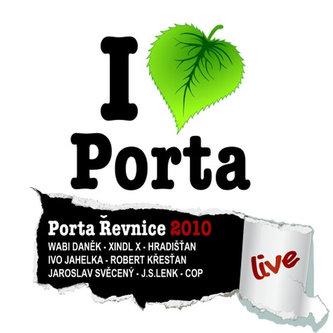 Porta Řevnice 2010 - CD - neuveden