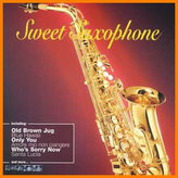 Sweet Saxophone - CD