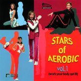 Stars Of Aerobic vol.1 - CD