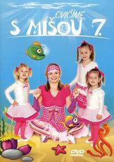 Cvičíme s Míšou 7. - DVD
