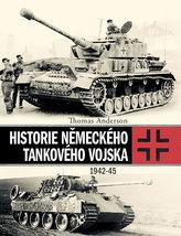 Historie německého tankového vojska 1942-45