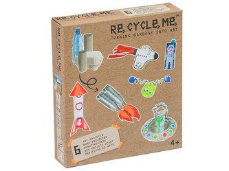 Re-cycle-me set - Vesmír - neuveden