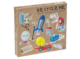 Re-cycle-me set - Science - neuveden