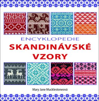 Encyklopedie skandinávské vzory - Mucklestone, Mary J.
