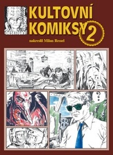 Kultovní komiksy 2