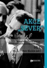 """Akce """"Sever"""" 1. + 2. díl"""